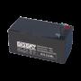Acumulator 12V 3.4Ah ACM-BSB-3.4-AH