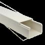 Canal cablu 60x40 mm, 2m - DLX PVC-605-40