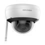 WI-FI IP Camera 4.0MP, lentila 2.8mm, Audio, SD-card  - HIKVISION DS-2CD2141G1-IDW1-2.8mm