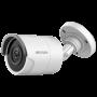 Camera Ultra Low-Light, Analog HD 8MP, lentila 2.8mm, IR 40m - HIKVISION DS-2CE17U8T-IT-2.8mm