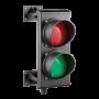Semafor trafic, doua culori, 230V - MOTORLINE MS01-230V